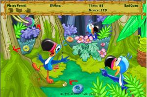 Froot_loops_treasure_map_hunt_2