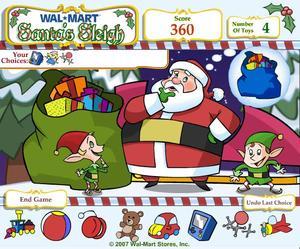 Walmart_santas_sleigh