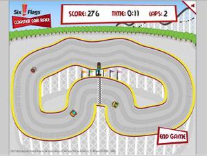 Six_flags_coaster_car_race