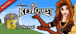 Game_keyquest