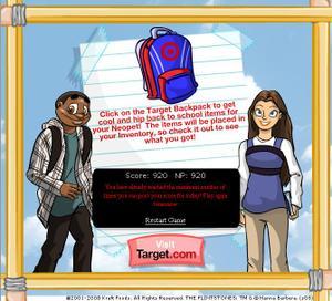 Target_backpack