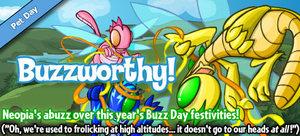 Buzz_day_2009
