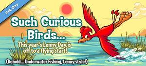 Lenny_day_2009