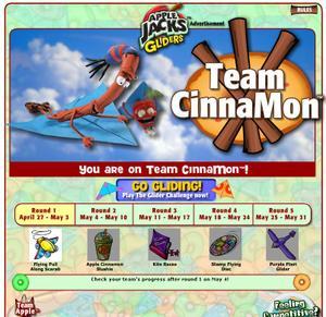 Team_cinnamon