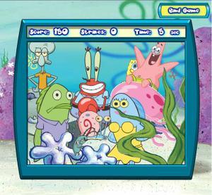 Spongebob_spongebash_patrol