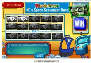 Kcpace_scavenger_hunt