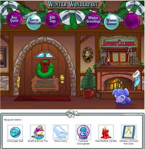 Winterwonderfest