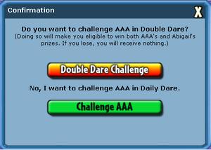 Doubledareconfirm