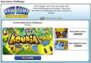 New_game_challenge