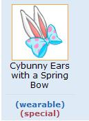 Cybunny_ears_with_a_spring_bow