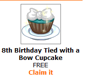 8th_birthday_tied_with_a_bow_cupcak